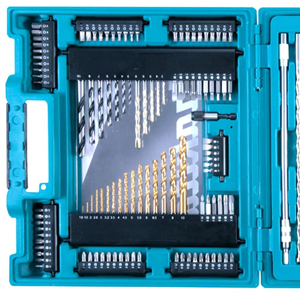 Conjunto de Ferramentas Maccess com 200 Peças - Imagem zoom