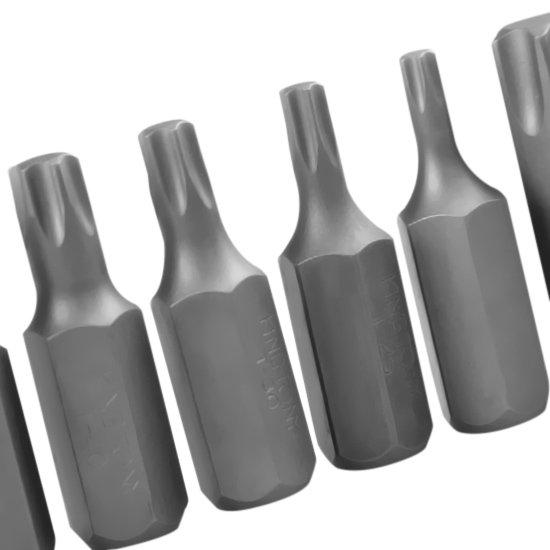 Jogo de Pontas Tork com 15 Peças - Imagem zoom