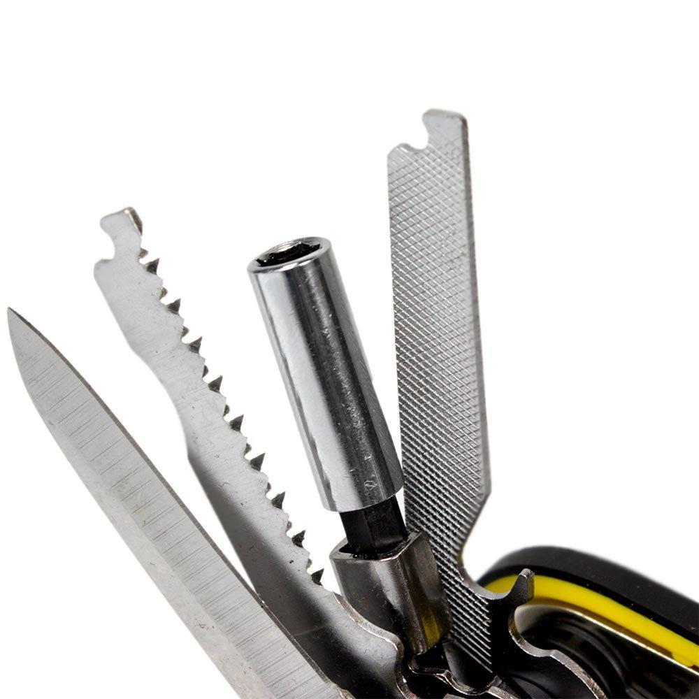 Canivete Multiferramentas 14 em 1 - Imagem zoom