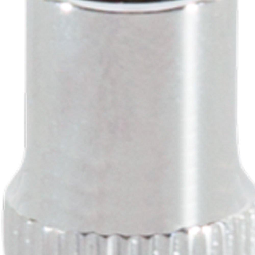 Soquete Tork Fêmea de E8 com Encaixe de 1/4 Pol. - Imagem zoom