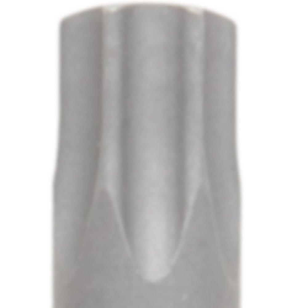 Chave Soquete Hexalobular T15 com Encaixe 1/4 Pol. - Imagem zoom