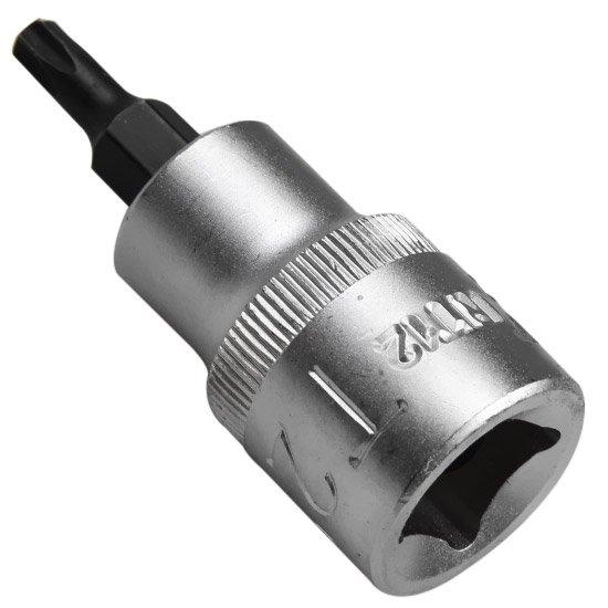 Chave Soquete Torx 1/2 Pol. T27 - Imagem zoom
