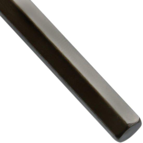 Chave Allen Curta de 5mm - Imagem zoom