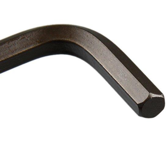 Chave Allen Curta de 7 mm - Imagem zoom