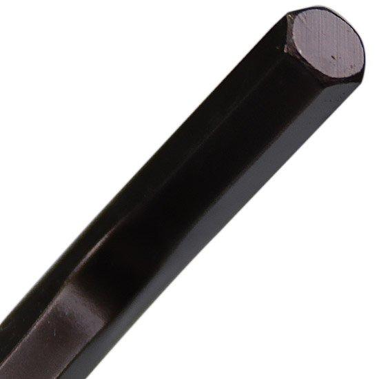 Chave Allen Curta de 8 mm - Imagem zoom