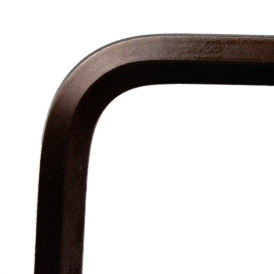 Chave Allen Curta de 10 mm - Imagem zoom