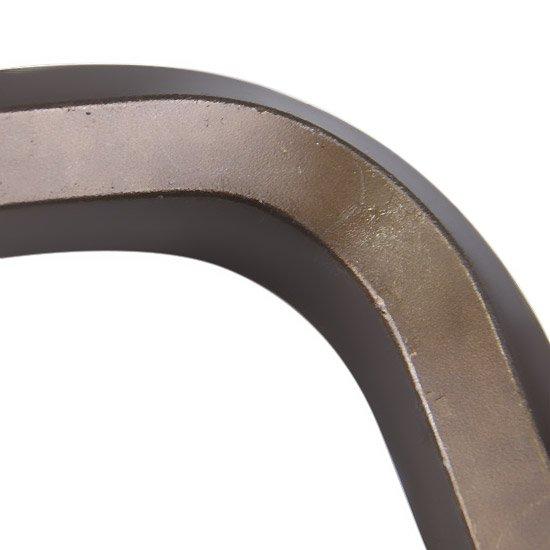 Chave Allen Curta de 17 mm  - Imagem zoom