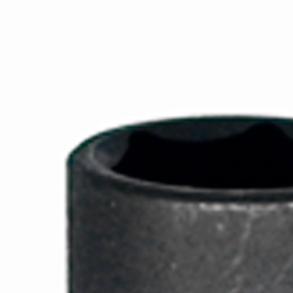 Soquete de Impacto Sextavado de 24mm com Encaixe de 1/2 Pol. - Imagem zoom