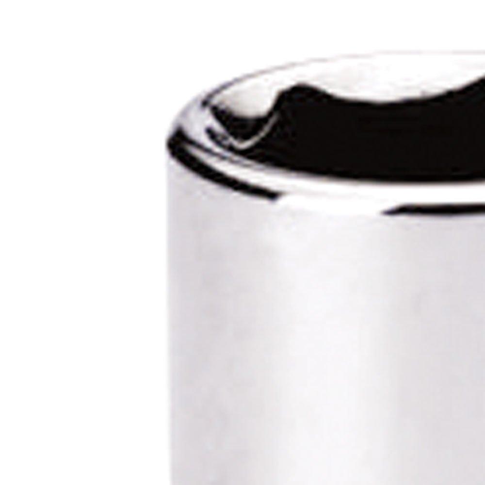 Soquete Sextavado de 20 mm com Encaixe de 1/2 Pol. - Imagem zoom