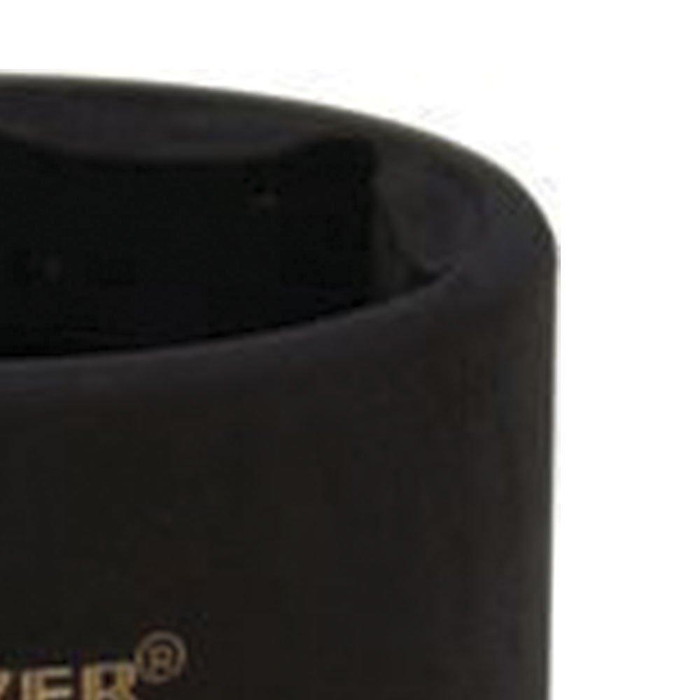 Soquete de Impacto Sextavado de 21mm com Encaixe de 1/2 Pol.  - Imagem zoom