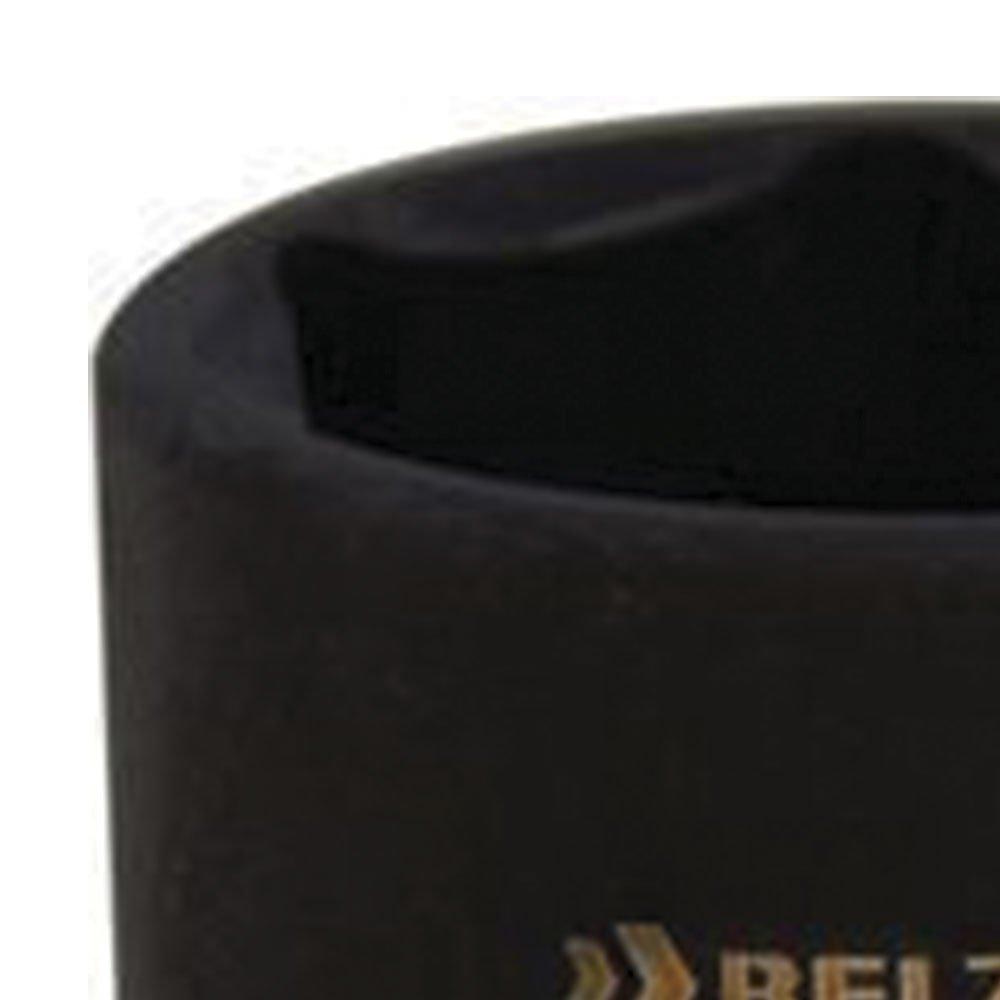 Soquete de Impacto Sextavado de 22mm com Encaixe de 1/2 Pol.  - Imagem zoom