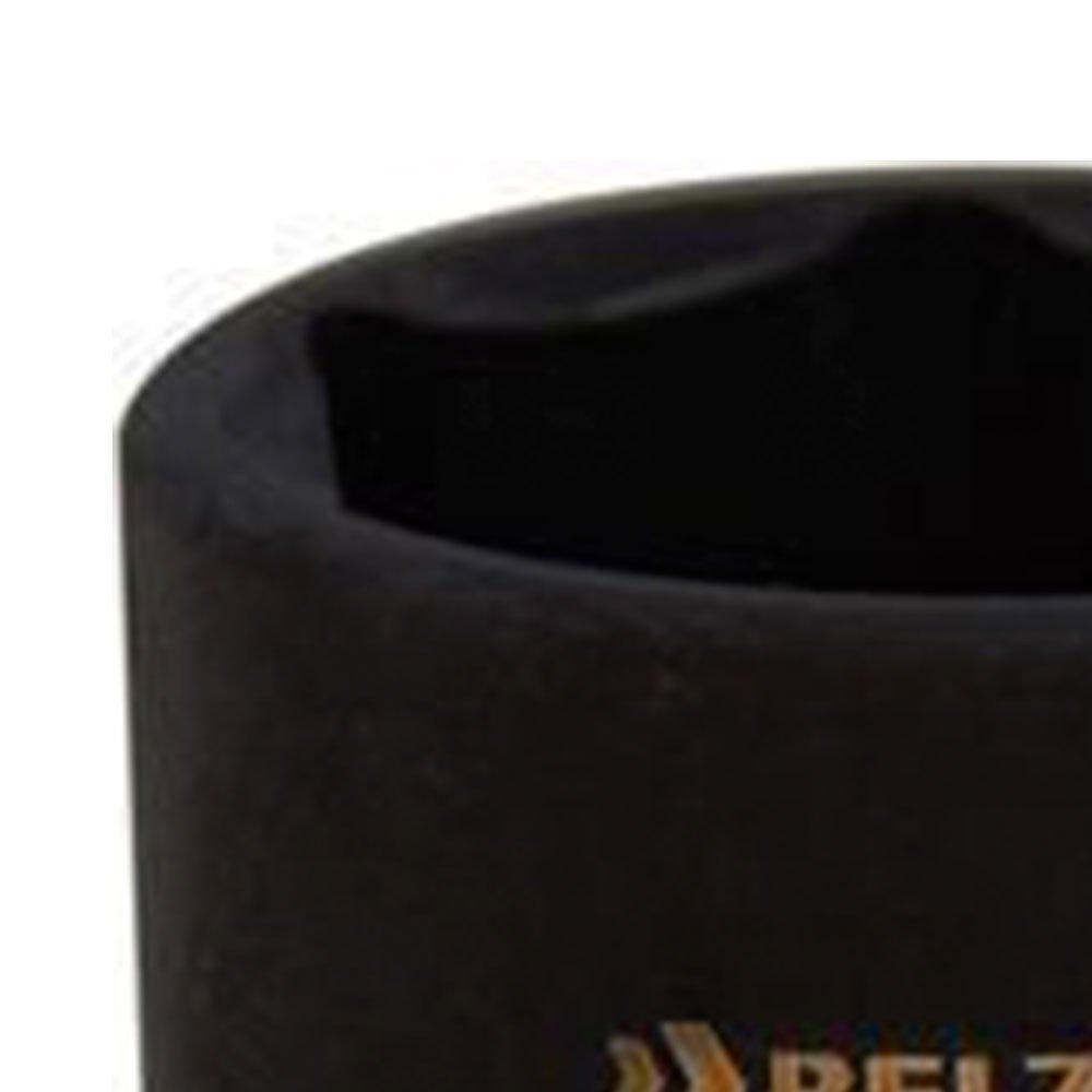 Soquete de Impacto Sextavado de 27mm com Encaixe de 1/2 Pol. - Imagem zoom