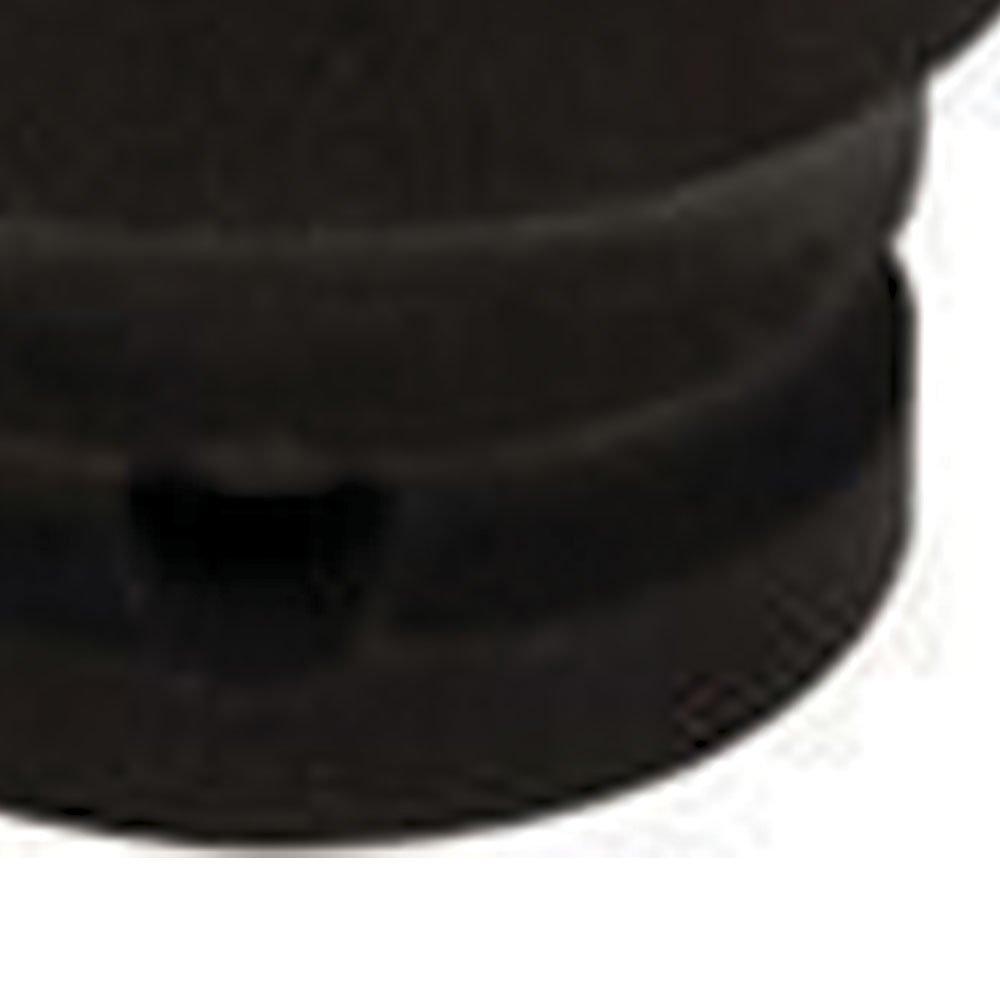 Soquete de Impacto Sextavado Longo de 18mm com Encaixe de 1/2 Pol.  - Imagem zoom