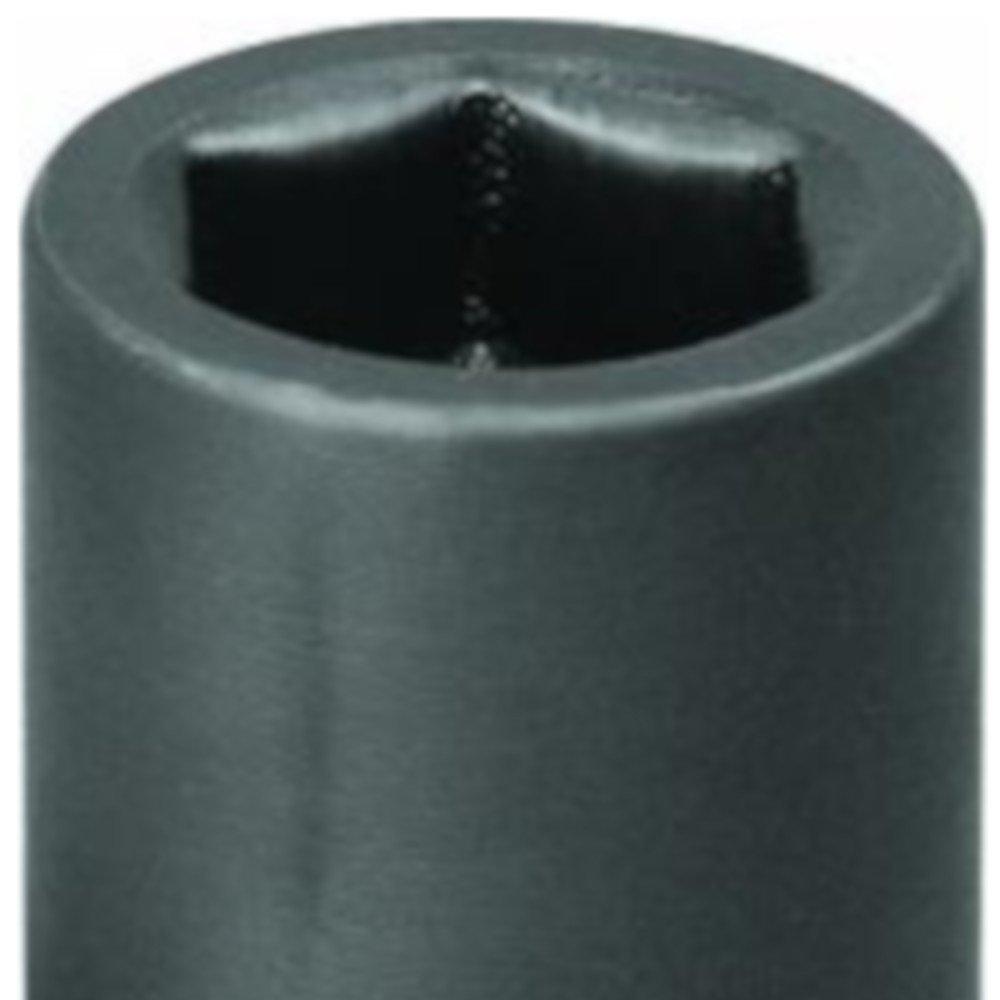 Soquete Sextava Impacto Longo de 19mm e Encaixe de 1/2 Pol.  - Imagem zoom