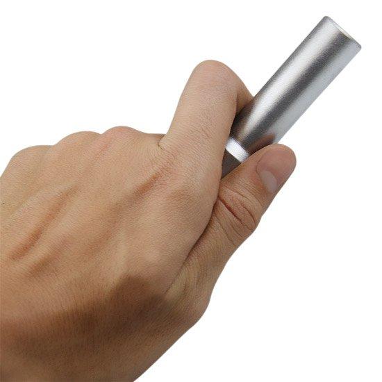 Soquete Estriado Longo de 12 mm com Encaixe de 1/2 Pol. - Imagem zoom