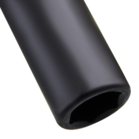 Soquete de Impacto Sextavado Longo de 15 mm com Encaixe de 1/2 Pol. - Imagem zoom