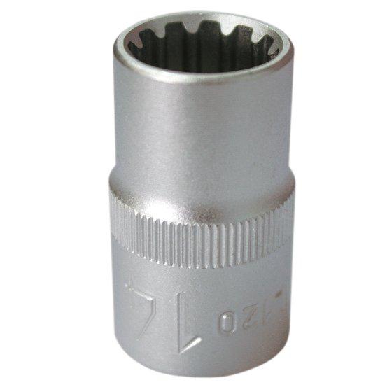 Soquete Multi-Lock 1/2 Pol. 14mm - Imagem zoom