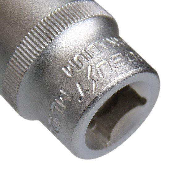 Soquete Multi-Lock DE 22 mm com Encaixe 1/2 Pol. - Imagem zoom
