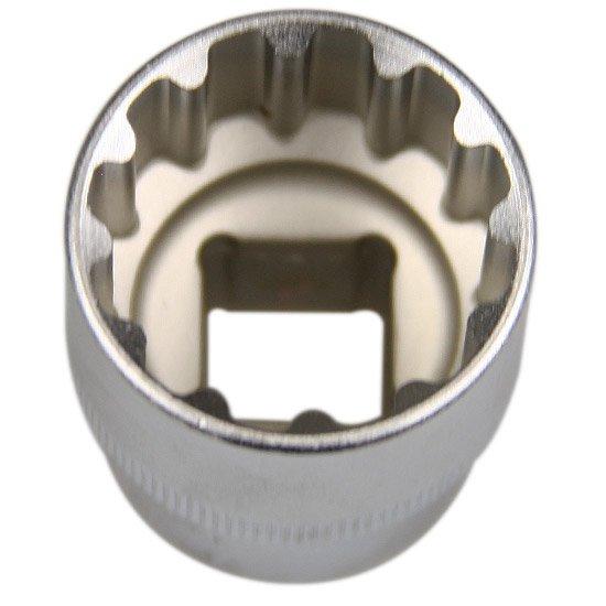 Soquete Multi-Lock 1/2 Pol. - 24 mm - Imagem zoom