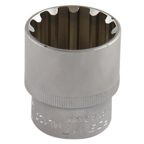 soquete multi-lock 30 mm x 1/2 pol.