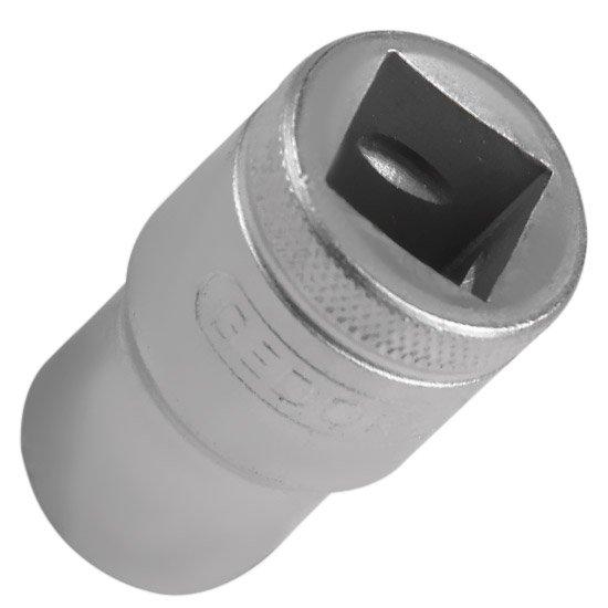 Soquete Estriado de 13mm com Encaixe de 1/2 Pol. - Imagem zoom