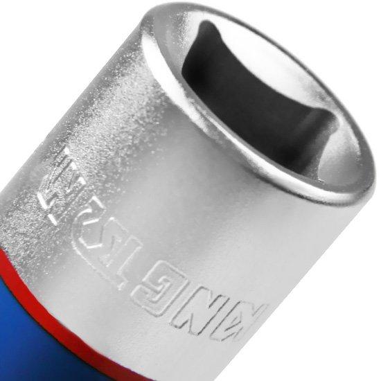 Soquete Sextavado Longo de 9 mm Encaixe de 1/2 Pol. - Imagem zoom