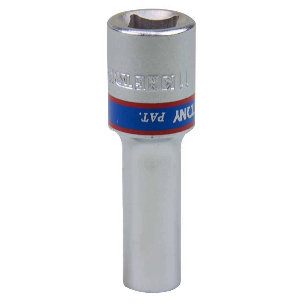 Soquete Sextavado Longo de 11mm com Encaixe de 1/2 Pol. - Imagem zoom
