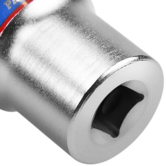Soquete Sextavado Longo de 28 mm com Encaixe de 1/2 Pol. - Imagem zoom
