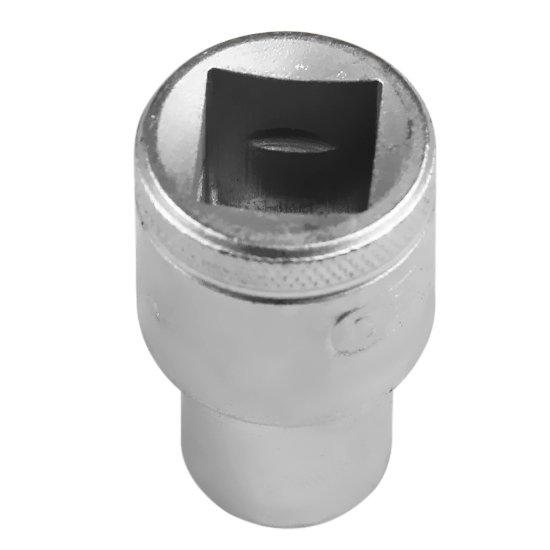 Soquete Sextavado com Encaixe de 1/2 Pol. - 11 mm - Imagem zoom