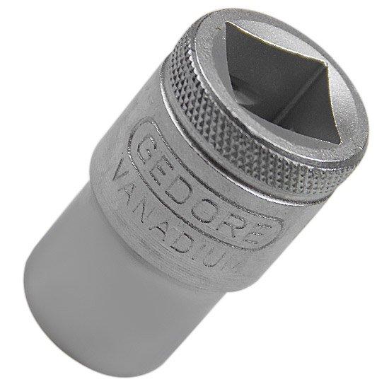 Soquete Sextavado de 13 mm Encaixe 1/2 Pol. - Imagem zoom