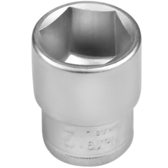 Soquete Sextavado 24 mm de 1/2 Pol.  - Imagem zoom