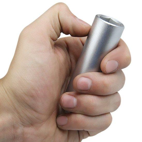 Soquete Sextavado Longo 18mm de 1/2 Pol.  - Imagem zoom