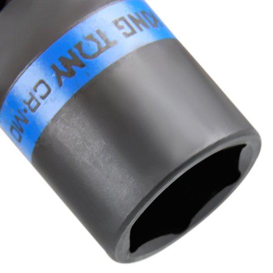 Soquete Sextavado de Impacto Longo de 23 mm com Encaixe de 1/2 Pol. - Imagem zoom