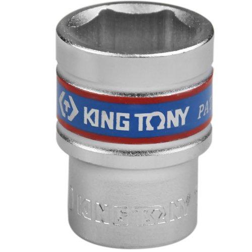 soquete sextavado curto 20 mm com encaixe de 1/2 pol.