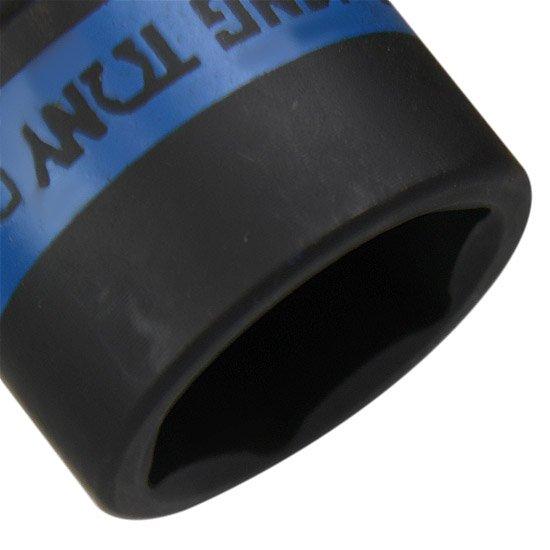 Soquete de Impacto Sextavado Curto 23 mm com Encaixe de 1/2 Pol. - Imagem zoom