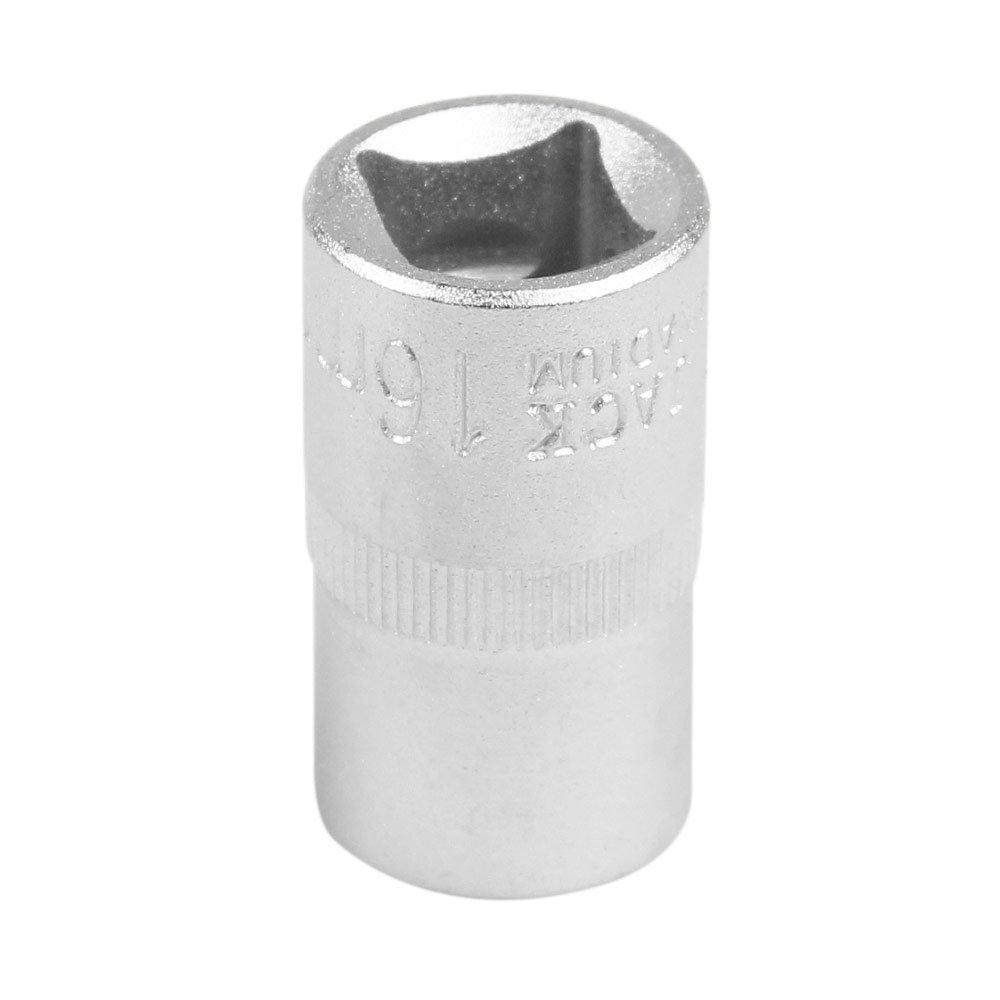 Soquete Sextavado 16mm com Encaixe de 1/2 Pol. - Imagem zoom