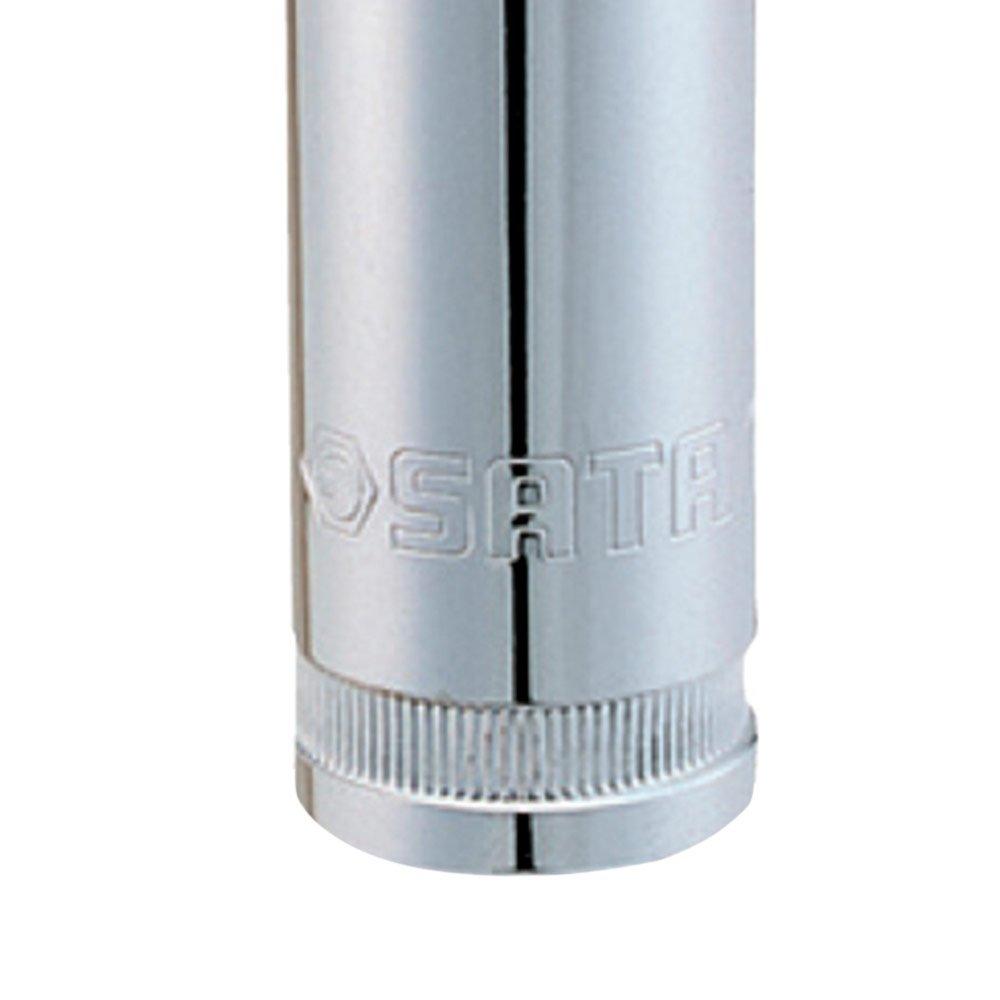 Soquete Sextavado Longo 19mm com Encaixe de 1/2 Pol. - Imagem zoom