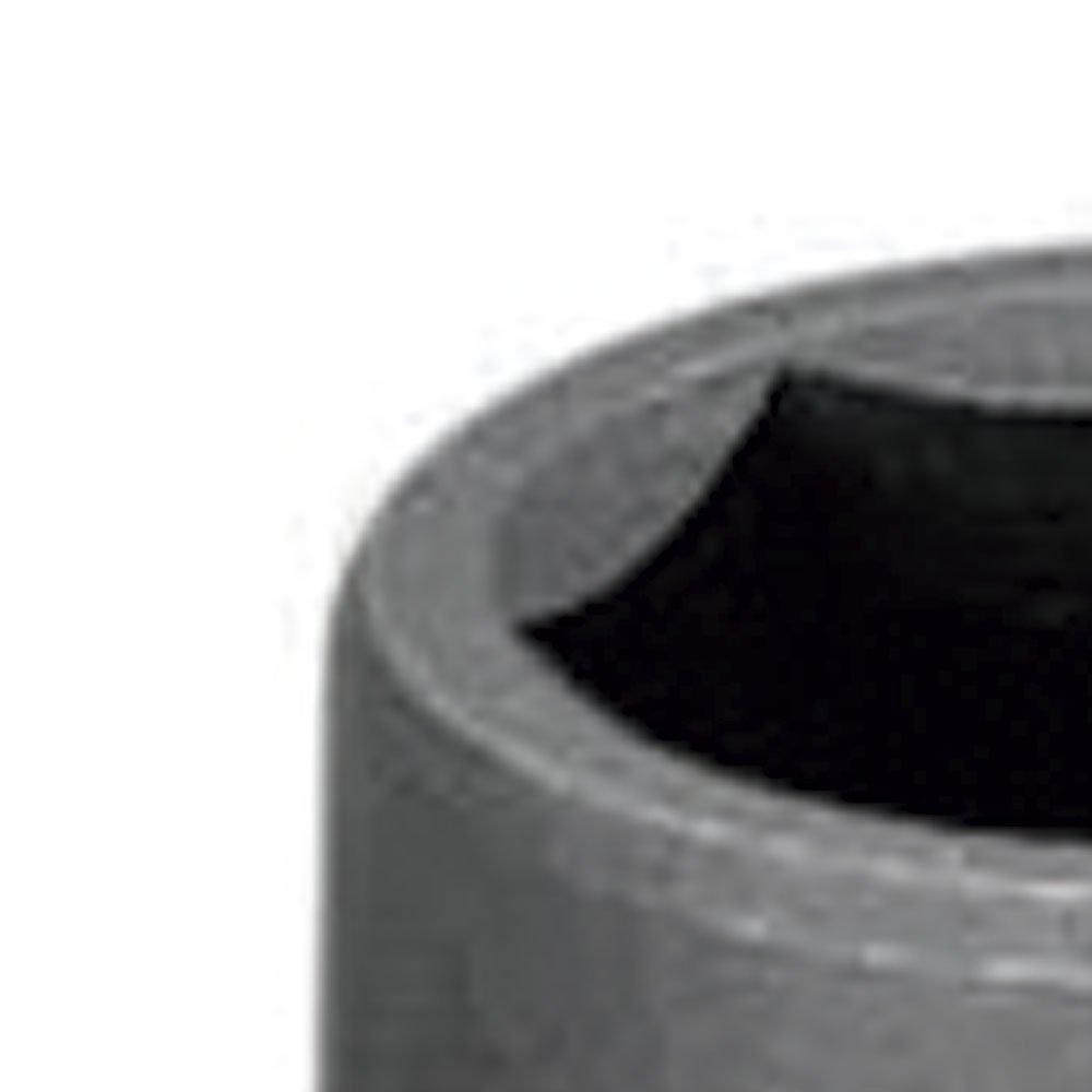 Soquete Sextavado de Impacto 25mm com Encaixe de 3/4 Pol. - Imagem zoom