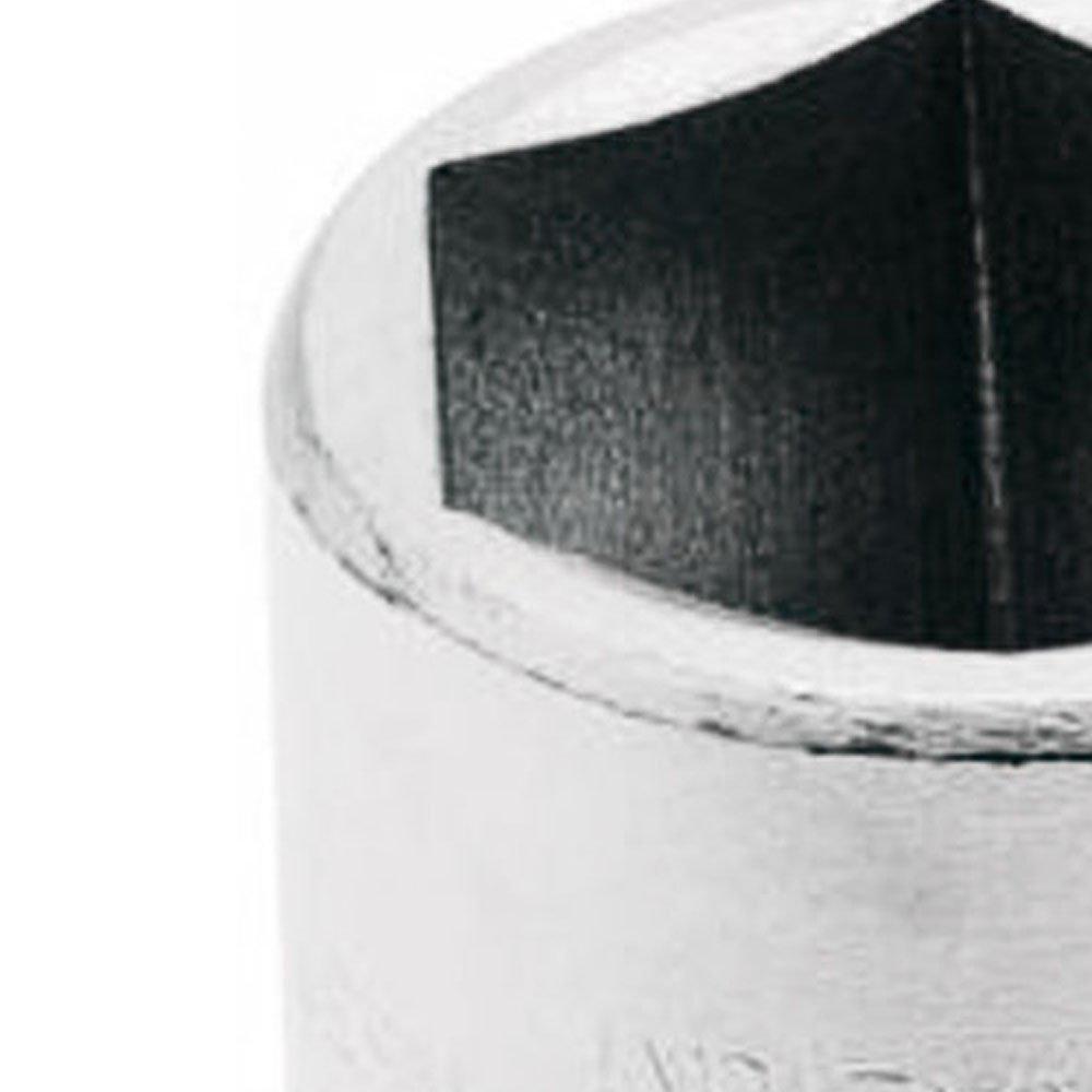 Soquete Sextavado de 24mm com Encaixe de 3/4 Pol. - Imagem zoom