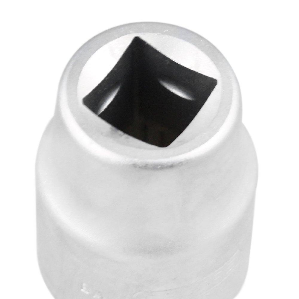 Soquete Estriado de 32mm com Encaixe de 3/4 Pol. - Imagem zoom