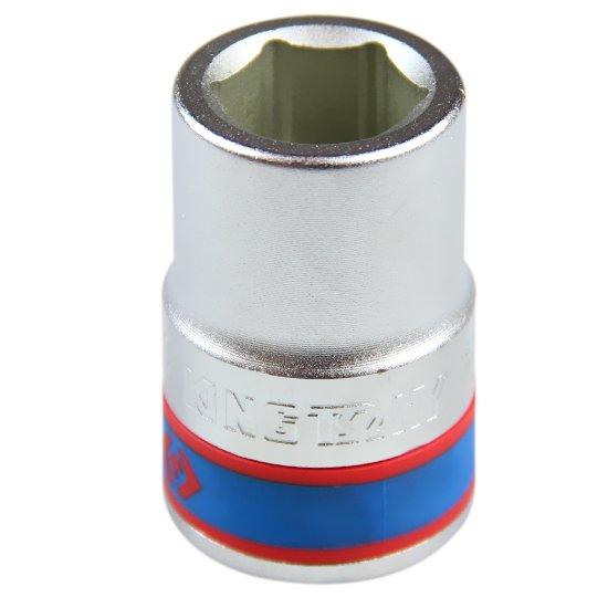Soquete Sextavado de 19 mm com Encaixe de 3/4 Pol. - Imagem zoom