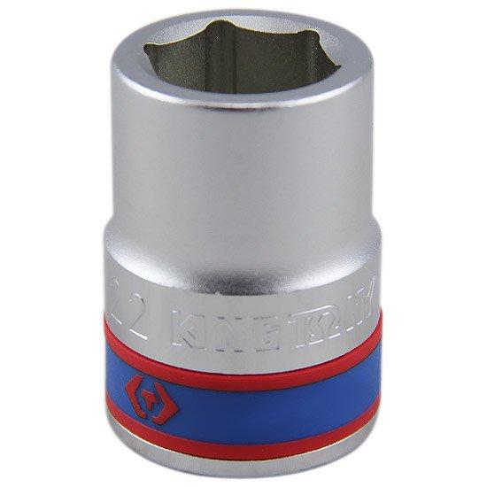 Soquete Sextavado de 22 mm com Encaixe 3/4 Pol - Imagem zoom
