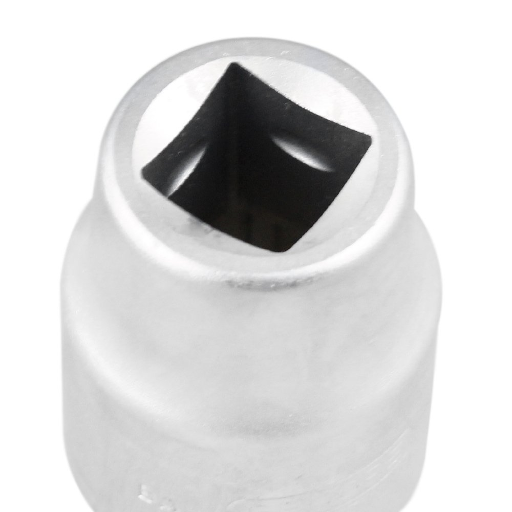 Soquete Estriado 36mm com Encaixe de 3/4 Pol.  - Imagem zoom
