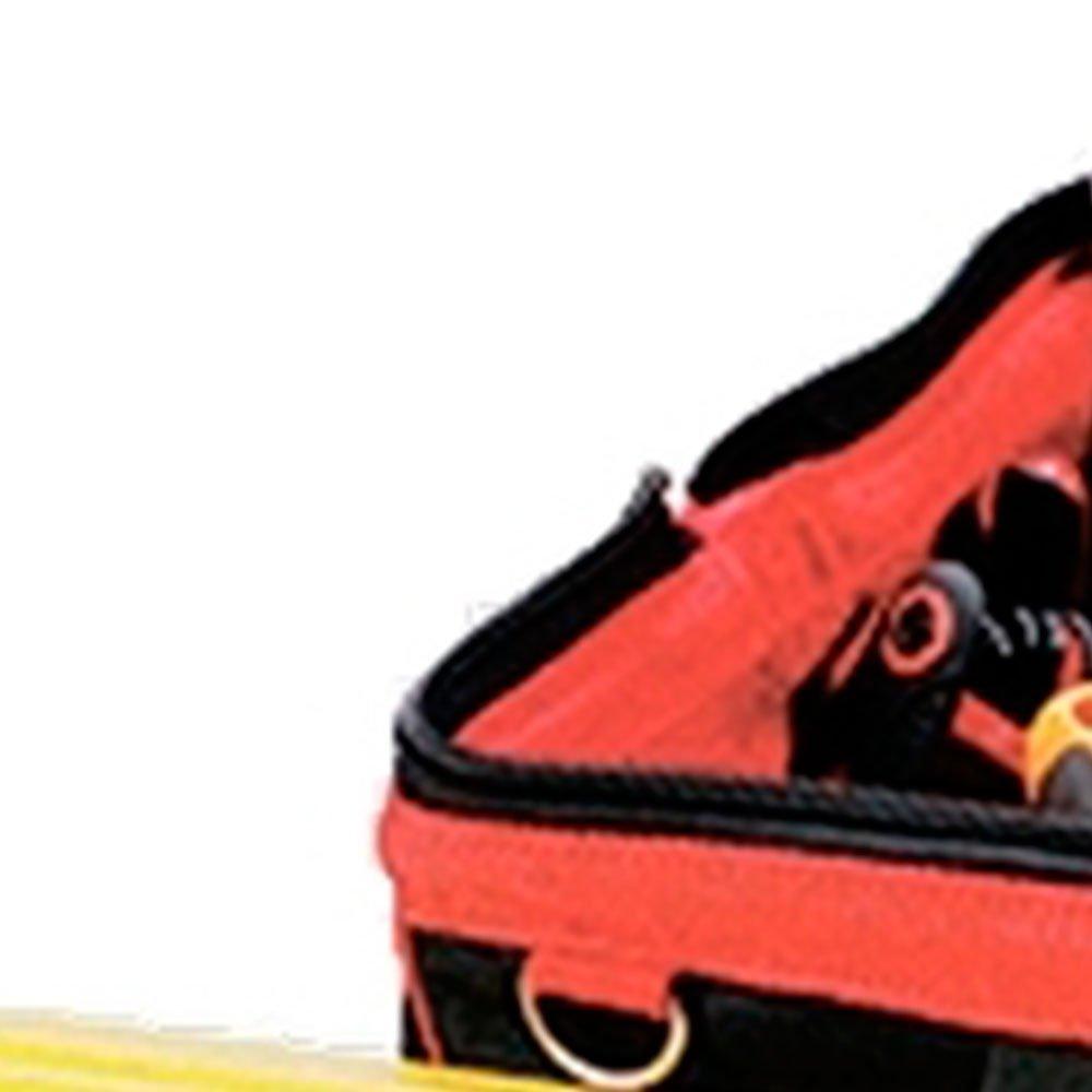 Bolsa para Ferramentas em Lona 460mm com 32 Bolsos - Imagem zoom
