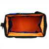 Bolsa para Ferramentas 43cm com Lona Reforçada e 22 Bolsos - Imagem 4