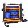 Bolsa Grande Rígida de Ferramentas 37cm com Alça Tubular - Imagem 3