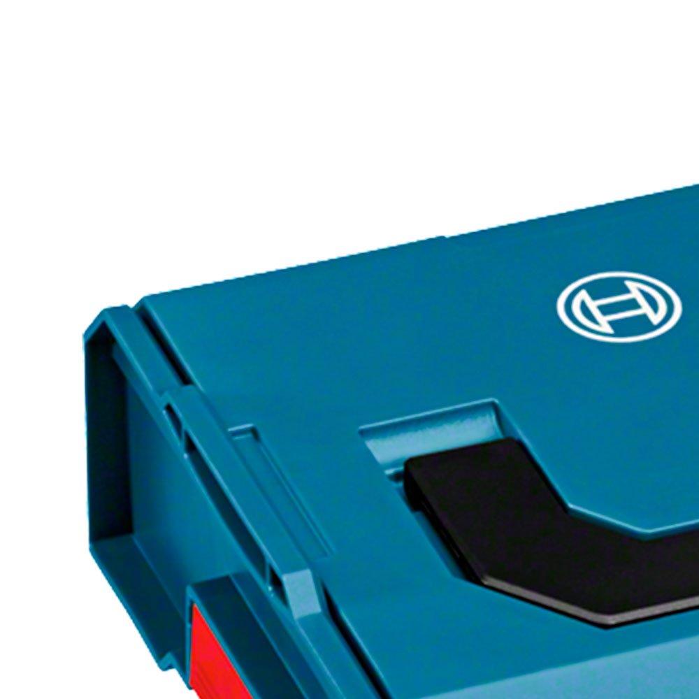 Maleta Mini L-Boxx Profissional 258 x 153 x 62mm - Imagem zoom