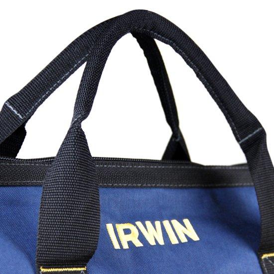 Mala de Ferramentas Irwin Standard de 24 Pol. - Imagem zoom