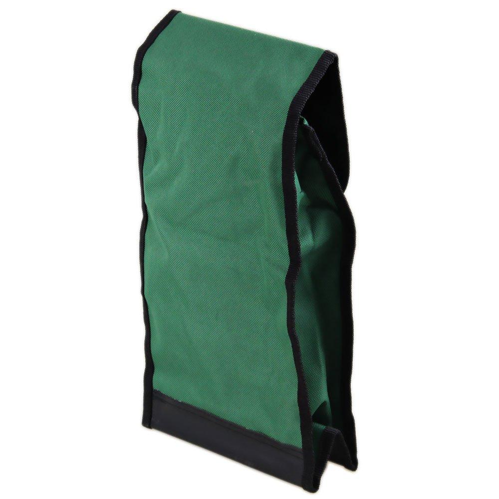 Bolsa Fechada em Lona 30cm x 15cm x 5cm - Imagem zoom
