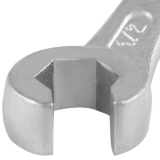 Chave Poligonal Aberta de 7/16 X 1/2 Pol. - Imagem zoom